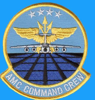 C 141 Unit Patches